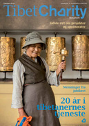 Tibet Charity magasin nr. 60