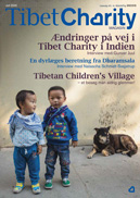 Tibet Charity magasin nr. 62